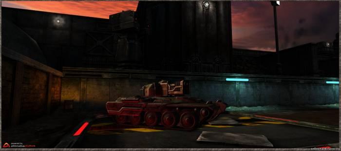 Хочется сыграть в танки онлайн 2 0